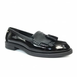 kerry double fringed loafer